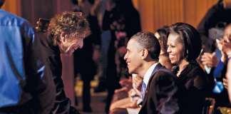 Bob Dylan Oscar