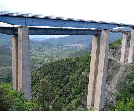 Salerno-Reggio Calabria completata