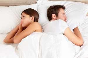 Incomunicabilità di coppia