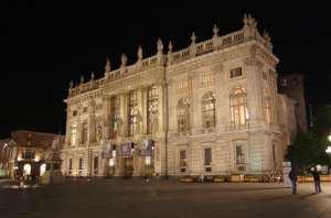Palazzo Madama, ex sede del Senato