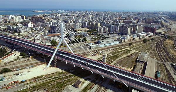 ponte di bari