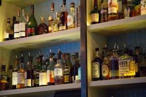 Il bar dove è iniziata la crisi di pazzia