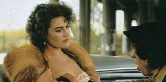 Lory Del Santo, qui alle prese col repertorio Shakespeariano