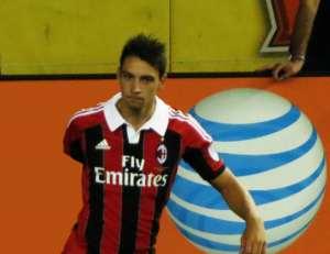 Il nuovo look di De Sciglio dopo Juventus Milan