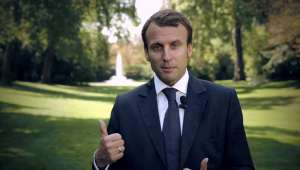 Macron si organizza con Blablacar per raggiungere l'Eliseo