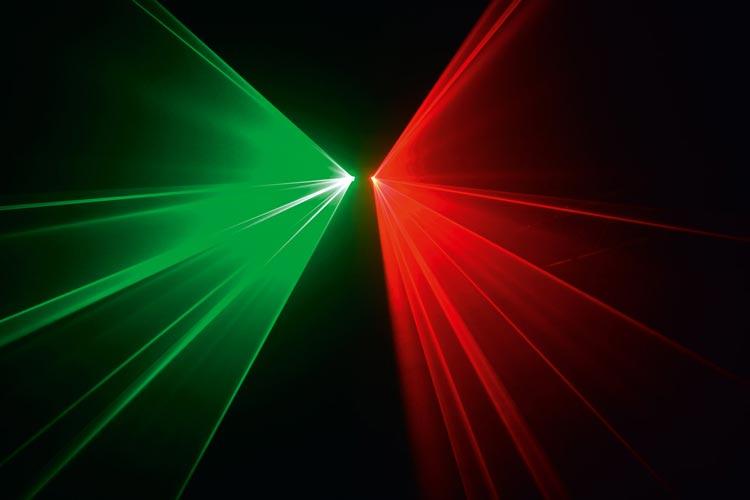 rosso verde