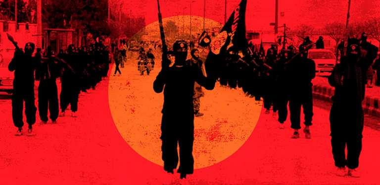ISIS: nuovi posti di lavoro, 50 stragisti e 20 contratti di Prendi Stato
