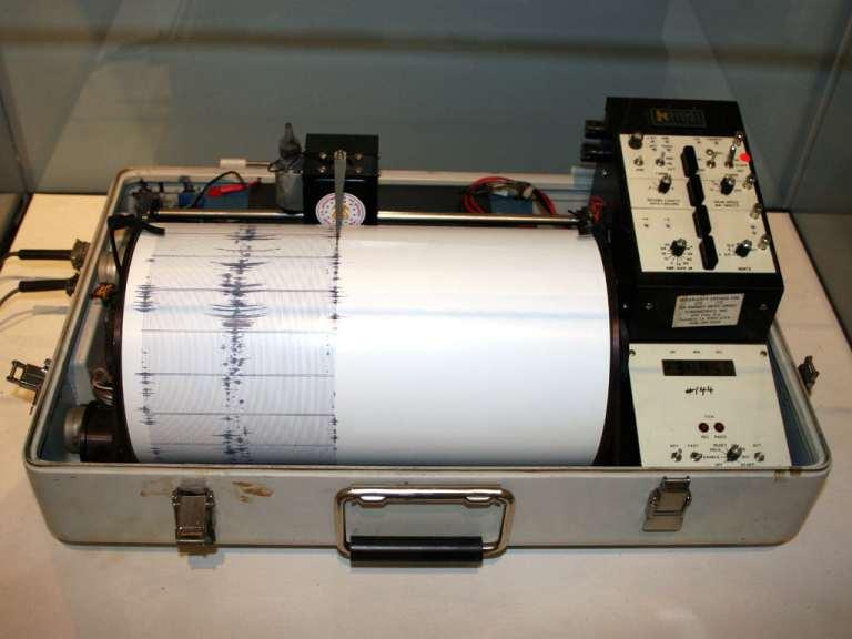 Rischio Tsunami a Ponza per terremoto di magnitudo 3.7