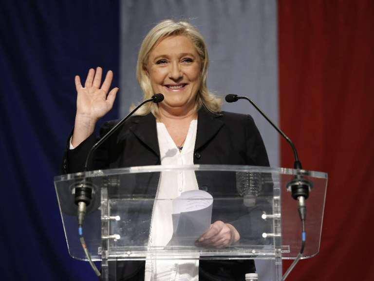 Francia, Marine Le Pen non ce l'ha fatta. Decisivo il voto dei sani di mente