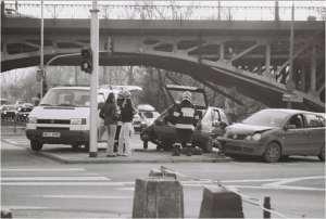Il primo incidente fra auto senza conducente. Due morti e quattro feriti, tutti in Cloud