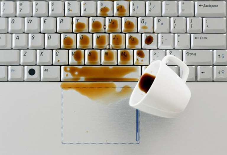 Gli cade il caffè sulla tastiera, la pulisce senza staccarla dal computer. Ragioniere di Belluno si ritrova candidato premier per il M5s