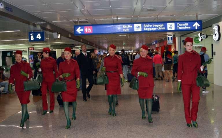 """Ryanair e il nuovo piano per Alitalia: """"Sarà una Compagnia per daltonici"""""""